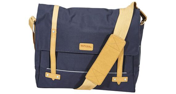 Basil Portland - Sac porte-bagages - bleu